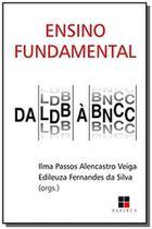 Ensino fundamental da ldb a bncc - Papirus