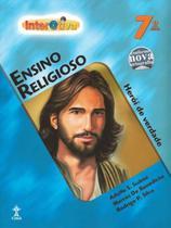 Ensino religioso   interativa 7ano aluno - Diversas -