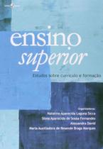 Ensino superior - estudos sobre curriculo e formaçao - Insular -