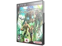 Enslaved: Odyssey to the West para PS3 - Namco