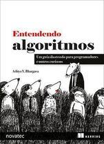 Entendendo Algoritmos - Novatec Editora