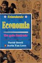 Entendendo economia - Leya