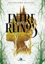 Entre Reinos: Histórias e Destinos - Skull -