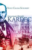 Entrevistando Allan Kardec - Feb