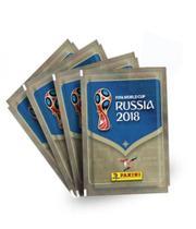 Envelope de figurinhas - fifa world cup russia 2018 - Panini Revistas
