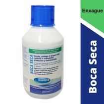 Enxaguatório Bucal para Boca Seca - bioXtra -