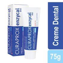 Enzycal 950 Curaprox Creme Dental Suíço 75g -