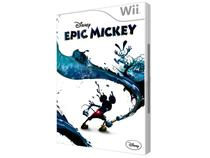 Epic Mickey para Nintendo Wii - Disney