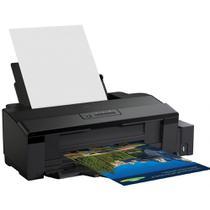 Epson Impressora Tanque de Tinta L1800 Color - 15PPM PRETO/COLOR, A3/A4 (USB) -