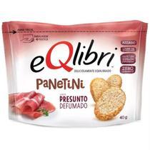 Eqlibri panetini sabor presunto defumado 40g -