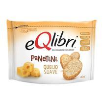Eqlibri panetini sabor queijo suave 40g -