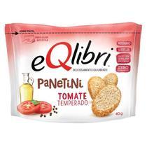 Eqlibri panetini sabor tomate temperado 40g -