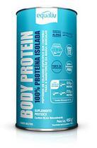 Equaliv Body Protein 100 Proteína Isolada 450g -