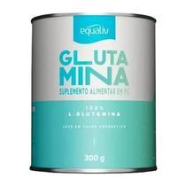 Equaliv glutamina x300g -