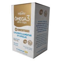Equaliv omega 3 ultra caps x60 cap -