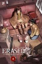 Erased Vol. 04 - Jbc
