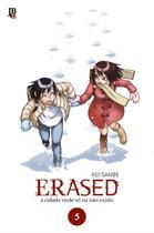 Erased Vol. 05 - Jbc