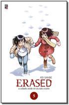 Erased - Vol. 05 - Jbc -