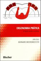 Ergonomia Pratica - Blucher -