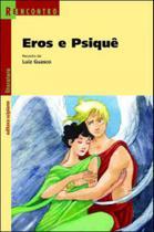 Eros e psique - Scipione
