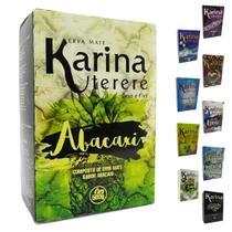 Erva de Terere Karina 500g Sabores -