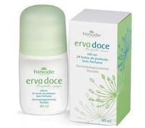 Erva Doce Desodorante Antitranspirante Roll-On - Stylubyshop