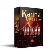 Erva mate para Tereré Karina - Vulcão -