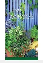 Ervas Aromáticas - Lafonte