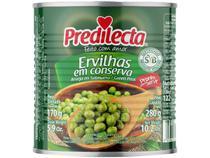 Ervilha em Conserva 170g Predilecta -