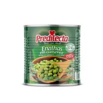 Ervilha em Conserva Lata 170g Predilecta -