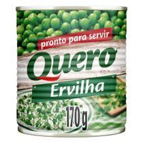 Ervilha Quero Lata 170g -