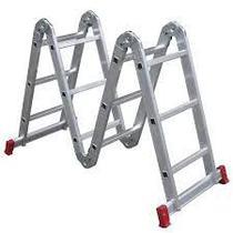 Escada aluminio articulada 13 x1 3x4 botafogo esc0292 -