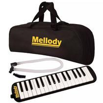 Escaleta Mellody 32 Teclas Profissional + Bag - Ksr