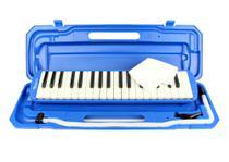 Escaleta melodica 37 teclas azul Dolphin ESCALETA37AZ-C -