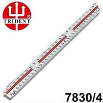 Escalimetro 7830.4 n4 - Trident