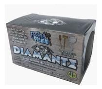 Escava Prêmio Diamante - Dtc Kit Com 4 Peças - Mga