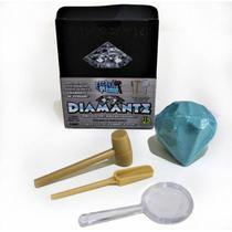 Escava Prêmio Diamante - DTC -