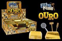 Escava Prêmio Ouro - DTC -