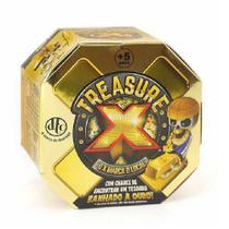Escava Prêmio Treasure X Moose Personagens Sortidos 5064 Dtc -