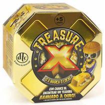 Escava Premio Treasure X Moose Personagens Surpresa DTC 5064 -