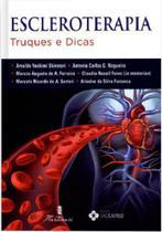 Escleroterapia Truques e Dicas - Martinari -