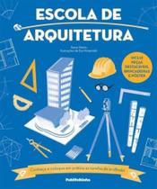 Escola de arquitetura - Publifolhinha -