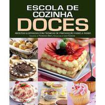 escola de cozinha doces - Lafonte