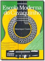 Escola moderna do cavaquinho - Lumiar