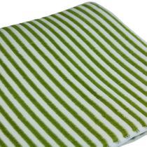 Escorredor de Copo Buettner Microfibra Listrado Verde Cooking -