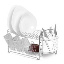 Escorredor de pratos mimo duplo niquelart -