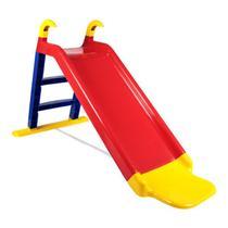 Escorregador Infantil com Apoio Bel - Bel Lazer