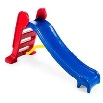 Escorregador Infantil Médio 3 Degraus Betters Brands Store - Multy Plastic