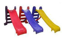 Escorregador infantil médio CORES SORTIDAS - Chbrink