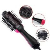 Escova Alisadora E Secadora Redonda 110 V - Hairster